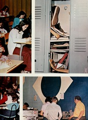 Page 9, 1974 Edition, Madison County High School - Hilltopper Yearbook (Danielsville, GA) online yearbook collection