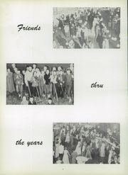 Page 8, 1952 Edition, Manistee High School - Manichigan Yearbook (Manistee, MI) online yearbook collection