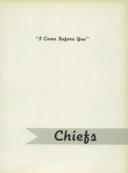 Page 11, 1958 Edition, Manistee High School - Manichigan Yearbook (Manistee, MI) online yearbook collection