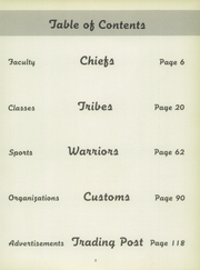 Page 9, 1958 Edition, Manistee High School - Manichigan Yearbook (Manistee, MI) online yearbook collection