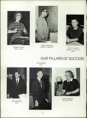 Page 14, 1964 Edition, Manistee High School - Manichigan Yearbook (Manistee, MI) online yearbook collection