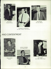 Page 15, 1964 Edition, Manistee High School - Manichigan Yearbook (Manistee, MI) online yearbook collection