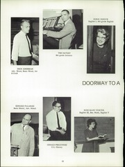 Page 16, 1964 Edition, Manistee High School - Manichigan Yearbook (Manistee, MI) online yearbook collection