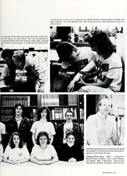 Page 17, 1988 Edition, New Knoxville High School - Memoir Yearbook (New Knoxville, OH) online yearbook collection