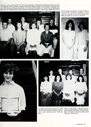 Page 19, 1988 Edition, New Knoxville High School - Memoir Yearbook (New Knoxville, OH) online yearbook collection