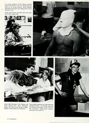 Page 20, 1988 Edition, New Knoxville High School - Memoir Yearbook (New Knoxville, OH) online yearbook collection