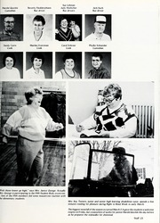 Page 27, 1988 Edition, New Knoxville High School - Memoir Yearbook (New Knoxville, OH) online yearbook collection
