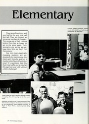 Page 28, 1988 Edition, New Knoxville High School - Memoir Yearbook (New Knoxville, OH) online yearbook collection