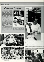 Page 32, 1988 Edition, New Knoxville High School - Memoir Yearbook (New Knoxville, OH) online yearbook collection