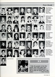 Page 33, 1988 Edition, New Knoxville High School - Memoir Yearbook (New Knoxville, OH) online yearbook collection