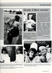 Page 35, 1988 Edition, New Knoxville High School - Memoir Yearbook (New Knoxville, OH) online yearbook collection