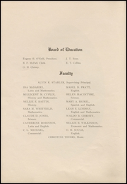 Page 12, 1911 Edition, Phoenix Union High School - Phoenician Yearbook (Phoenix, AZ) online yearbook collection