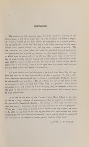 Page 17, 1913 Edition, Phoenix Union High School - Phoenician Yearbook (Phoenix, AZ) online yearbook collection