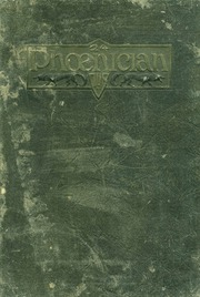 1924 Edition, Phoenix Union High School - Phoenician Yearbook (Phoenix, AZ)