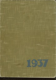 1937 Edition, Phoenix Union High School - Phoenician Yearbook (Phoenix, AZ)