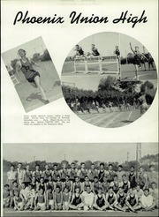 Page 155, 1939 Edition, Phoenix Union High School - Phoenician Yearbook (Phoenix, AZ) online yearbook collection