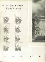 Page 12, 1946 Edition, Phoenix Union High School - Phoenician Yearbook (Phoenix, AZ) online yearbook collection