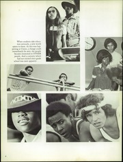 Page 10, 1974 Edition, Phoenix Union High School - Phoenician Yearbook (Phoenix, AZ) online yearbook collection