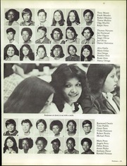 Page 101, 1974 Edition, Phoenix Union High School - Phoenician Yearbook (Phoenix, AZ) online yearbook collection