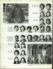 Page 102, 1974 Edition, Phoenix Union High School - Phoenician Yearbook (Phoenix, AZ) online yearbook collection
