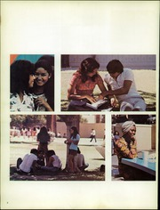 Page 8, 1974 Edition, Phoenix Union High School - Phoenician Yearbook (Phoenix, AZ) online yearbook collection