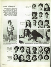 Page 90, 1974 Edition, Phoenix Union High School - Phoenician Yearbook (Phoenix, AZ) online yearbook collection