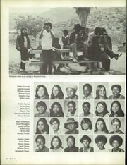 Page 96, 1974 Edition, Phoenix Union High School - Phoenician Yearbook (Phoenix, AZ) online yearbook collection