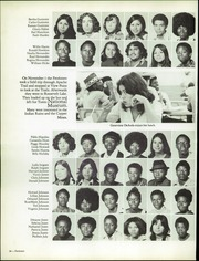 Page 98, 1974 Edition, Phoenix Union High School - Phoenician Yearbook (Phoenix, AZ) online yearbook collection