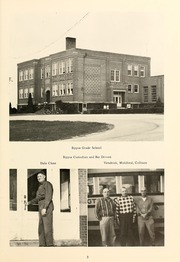 Page 11, 1963 Edition, Clear Creek High School - Memoriae Yearbook (Huntington, IN) online yearbook collection