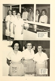 Page 13, 1963 Edition, Clear Creek High School - Memoriae Yearbook (Huntington, IN) online yearbook collection