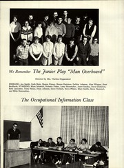 Page 12, 1965 Edition, Clear Creek High School - Memoriae Yearbook (Huntington, IN) online yearbook collection