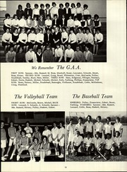 Page 16, 1965 Edition, Clear Creek High School - Memoriae Yearbook (Huntington, IN) online yearbook collection
