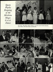 Page 17, 1965 Edition, Clear Creek High School - Memoriae Yearbook (Huntington, IN) online yearbook collection