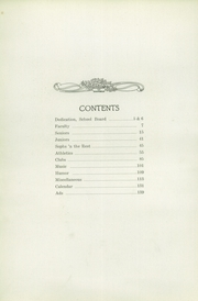 Page 10, 1923 Edition, Reitz Memorial High School - Memorial Review Yearbook (Evansville, IN) online yearbook collection
