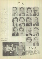 Page 10, 1949 Edition, Dillsboro High School - Blue and Gold Yearbook (Dillsboro, IN) online yearbook collection