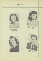 Page 11, 1949 Edition, Dillsboro High School - Blue and Gold Yearbook (Dillsboro, IN) online yearbook collection