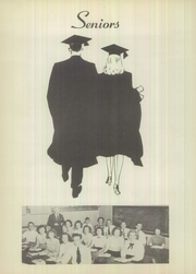 Page 12, 1949 Edition, Dillsboro High School - Blue and Gold Yearbook (Dillsboro, IN) online yearbook collection