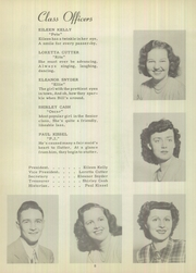 Page 14, 1949 Edition, Dillsboro High School - Blue and Gold Yearbook (Dillsboro, IN) online yearbook collection