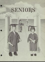 Page 15, 1955 Edition, Dillsboro High School - Blue and Gold Yearbook (Dillsboro, IN) online yearbook collection