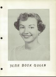 Page 17, 1955 Edition, Dillsboro High School - Blue and Gold Yearbook (Dillsboro, IN) online yearbook collection