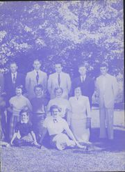 Page 3, 1955 Edition, Dillsboro High School - Blue and Gold Yearbook (Dillsboro, IN) online yearbook collection