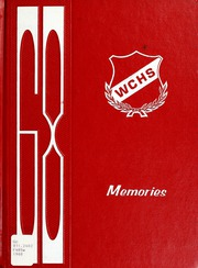 1968 Edition, Wesley Central High School - Memories Yearbook (Fillmore, Saskatchewan Canada)