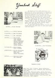 Page 11, 1968 Edition, Wesley Central High School - Memories Yearbook (Fillmore, Saskatchewan Canada) online yearbook collection