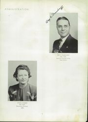 Page 13, 1945 Edition, Ottawa Hills High School - Mesasa Yearbook (Ottawa Hills, OH) online yearbook collection
