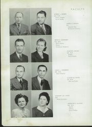 Page 14, 1945 Edition, Ottawa Hills High School - Mesasa Yearbook (Ottawa Hills, OH) online yearbook collection
