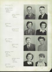 Page 15, 1945 Edition, Ottawa Hills High School - Mesasa Yearbook (Ottawa Hills, OH) online yearbook collection