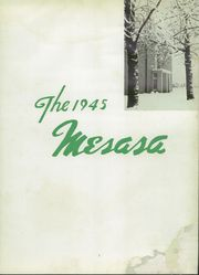 Page 7, 1945 Edition, Ottawa Hills High School - Mesasa Yearbook (Ottawa Hills, OH) online yearbook collection