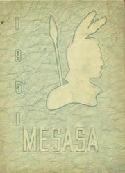 Page 1, 1951 Edition, Ottawa Hills High School - Mesasa Yearbook (Ottawa Hills, OH) online yearbook collection