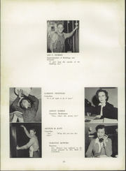 Page 14, 1951 Edition, Ottawa Hills High School - Mesasa Yearbook (Ottawa Hills, OH) online yearbook collection