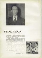 Page 8, 1951 Edition, Ottawa Hills High School - Mesasa Yearbook (Ottawa Hills, OH) online yearbook collection